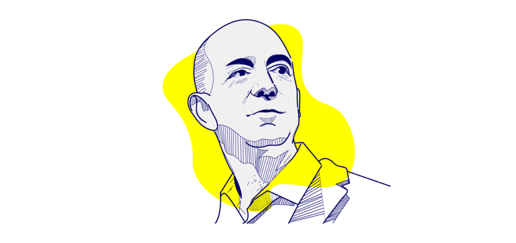 Lifestyle Of The Rich And Famous person Jeff Bezos