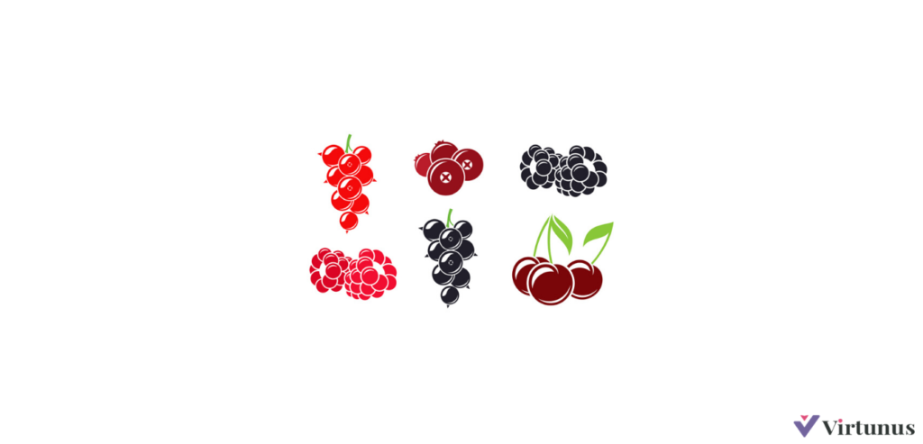 Berries are one of the best food for brain health
