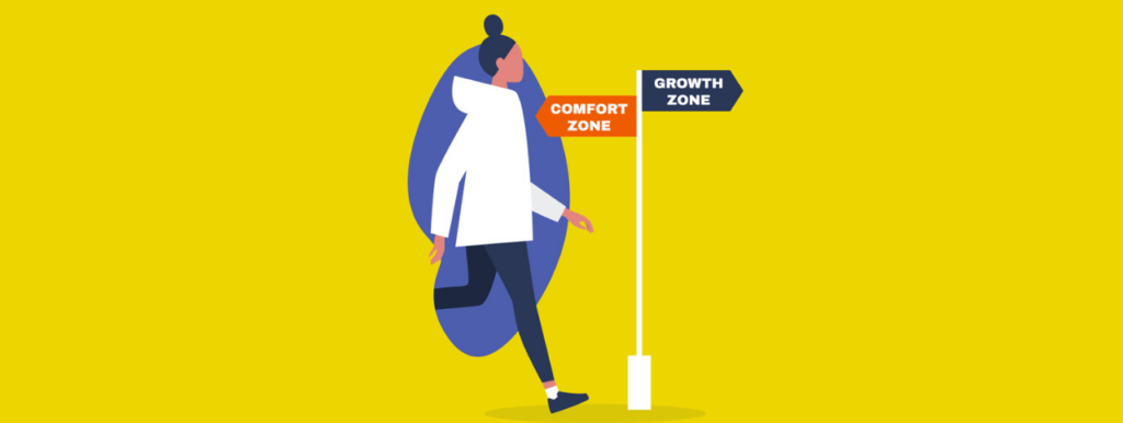 Professional Growth vs. Career Growth