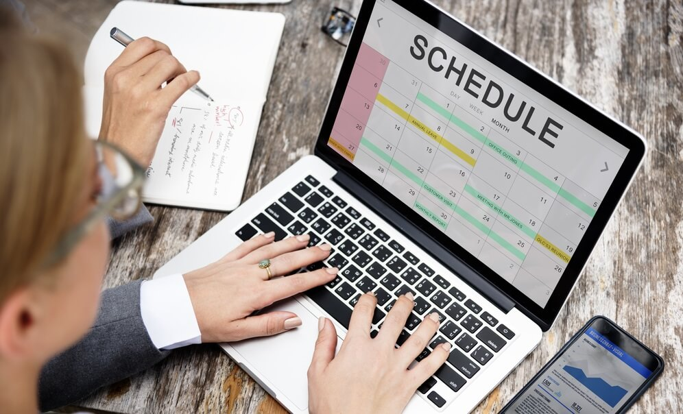 Schedule Meetings Regularly to Support Your Employees