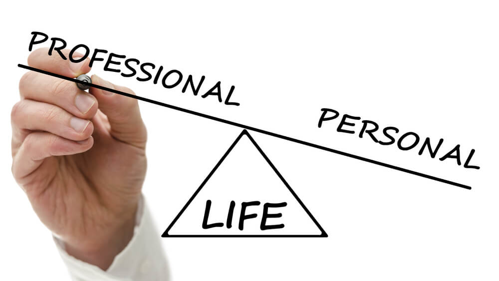 Supporting Balance Between Personal And Professional Life to Support Your Employees
