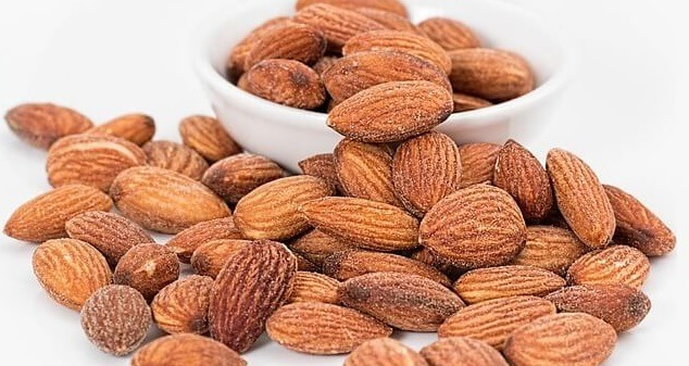 Boosting Immune System with Food Almonds
