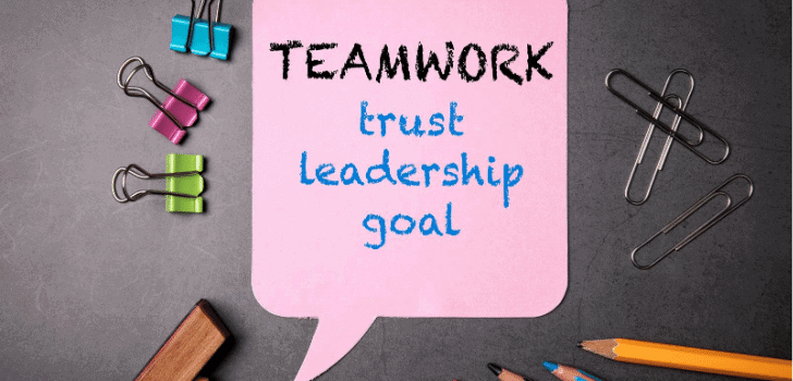 Role of Leadership for Setting Goals