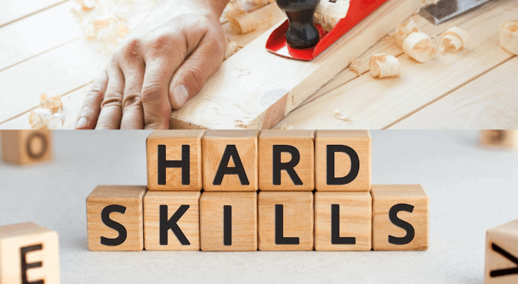 What Hard Skills are that You Need for Job World