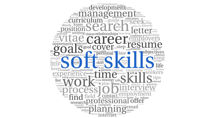 What Soft Skills are that You Need for Job World