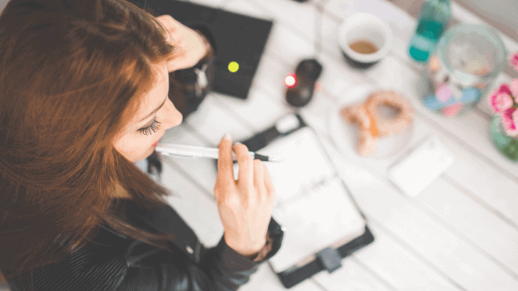 Beginners Guide: A Weekly Self-Care Checklist for Busy People