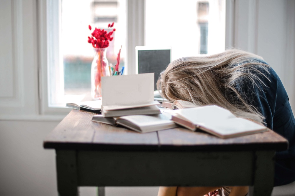 Time management for a teenage : Common issues
