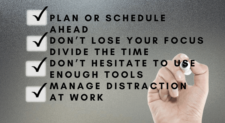 How to Show Your Multitasking Skills Effectively