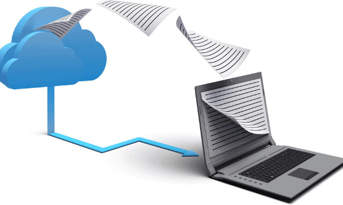 Centralized File Sharing project management software benefits