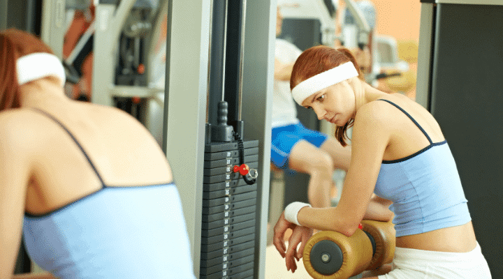 Choose the Best Exercise for Shapes Fitness for women