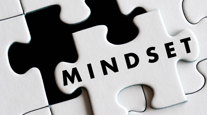 How can I be a pro in mindset?