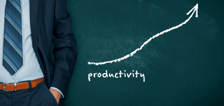 Increase Your Productivity : How to Journal for Self Improvement
