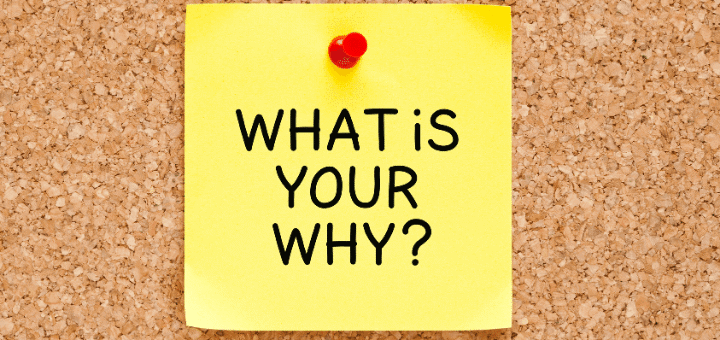 """Realizing your """"why"""" : How to Journal for Self Improvement"""