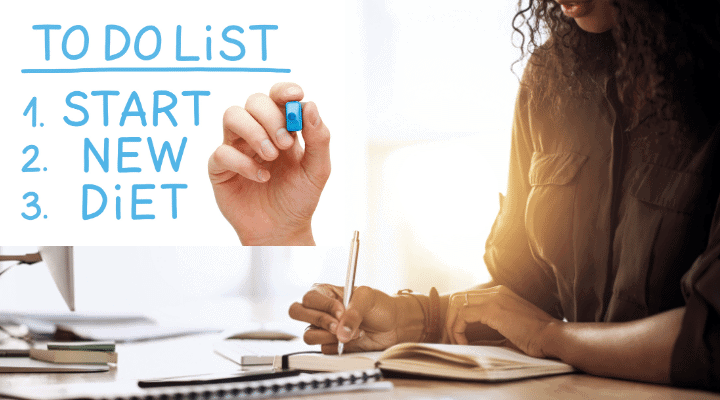 Start Keeping Journal and To-do list