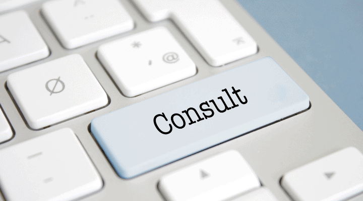 Work on Specific Cognitive Output: Consultancy