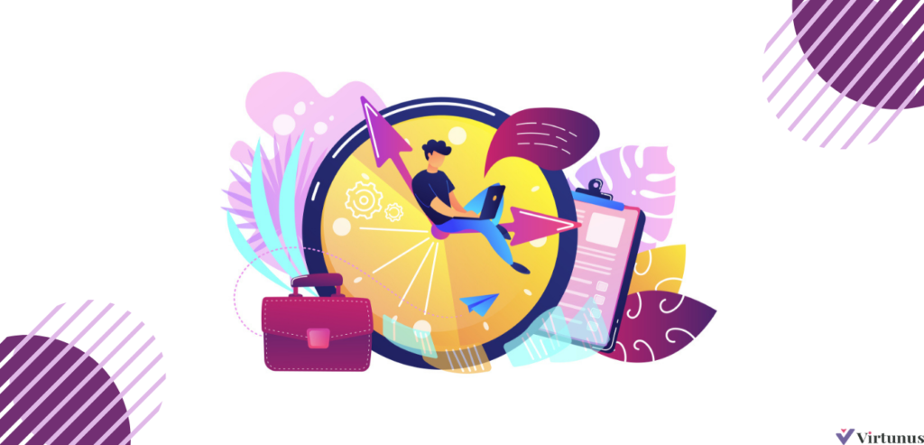 Are you struggling to complete your daily tasks on time? Here is your solution. Read the full article to learn more about how to get work done efficiently