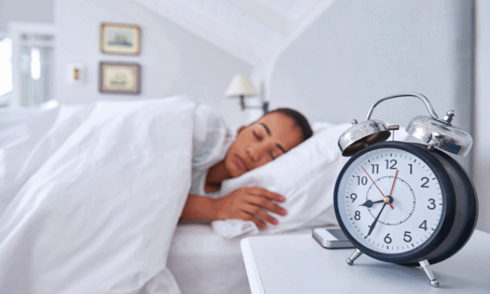 how to think straight Increase Your Sleeping Time