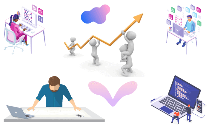 Project management software increase productivity