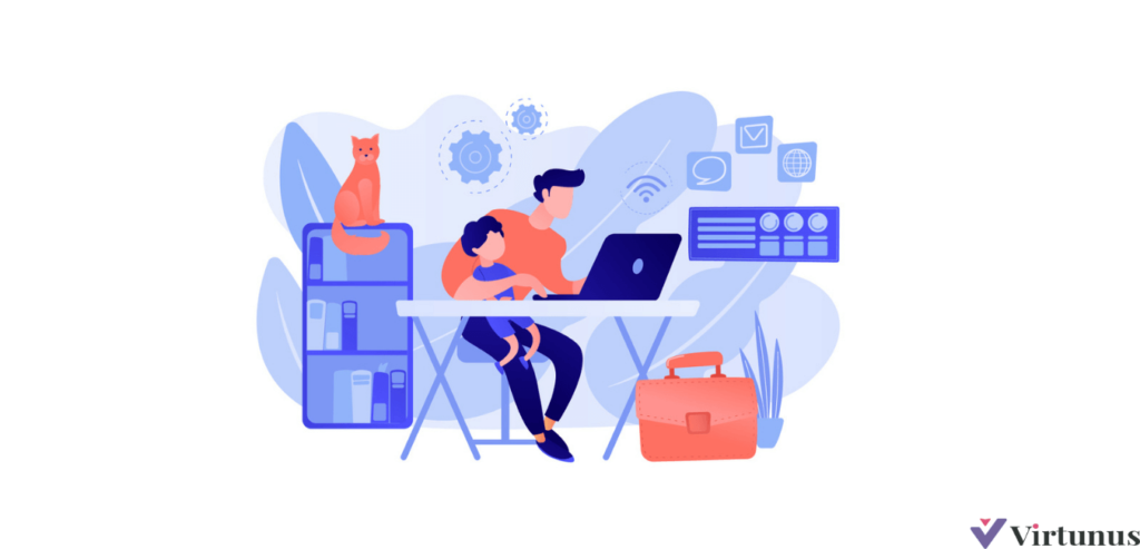 Working Remotely Pros and Cons
