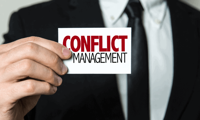 Conflict Management in the Team What Everyone Should Know About Teamwork