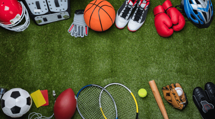 Active life and sports