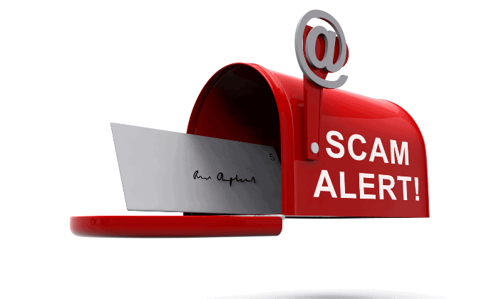 Identity Scams and Avoid Them
