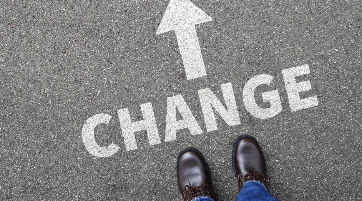 Keep Pace with the Changings: center for life management
