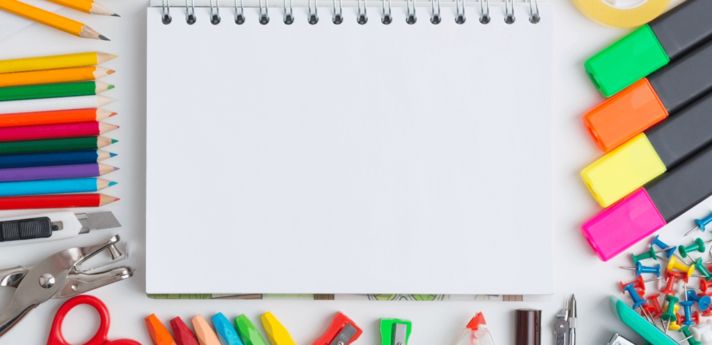 Make Your To-Do List Using Multiple Coloring Pens