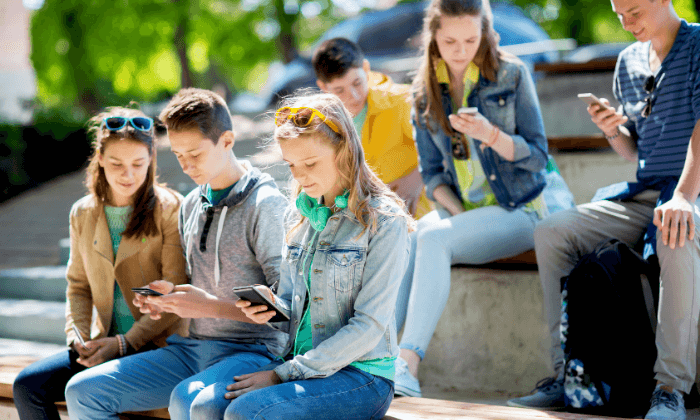 Signs and Symptoms of Technology Addiction