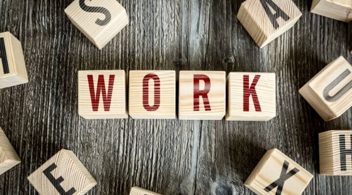 Project vs task -The Definition of Work Based on Scientific and Philosophical Research
