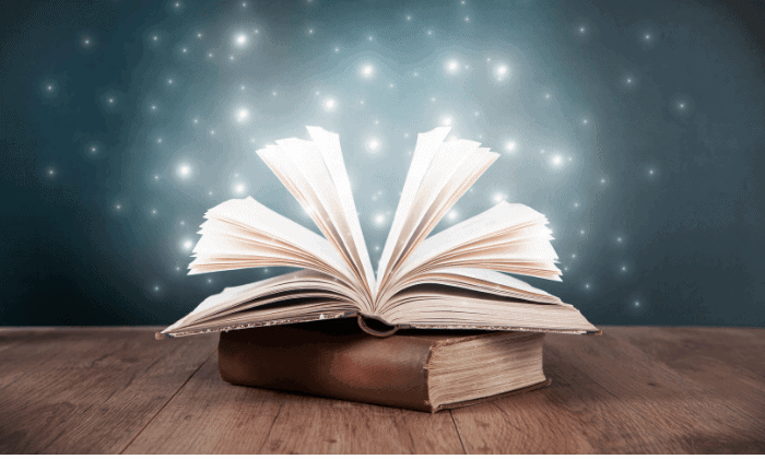 Gather Practical Knowledge From Books