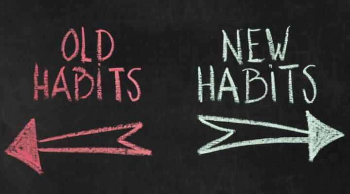 5 Habits that Help You to Know Yourself and Seek Self Improvement