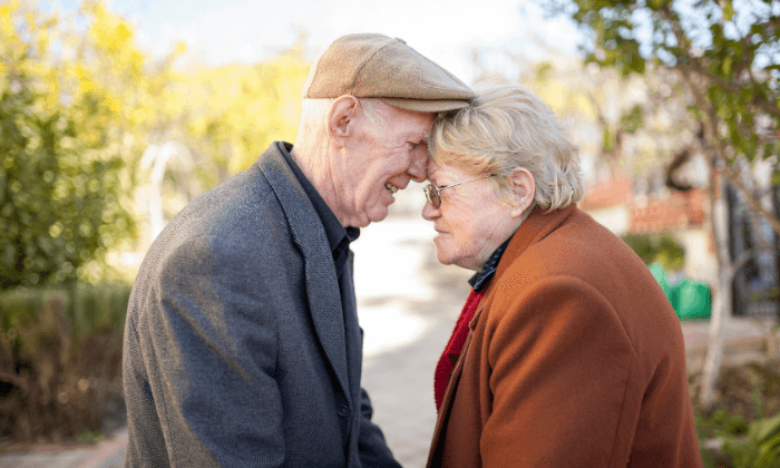Help Them Finding Meaning and Happiness in Old Age