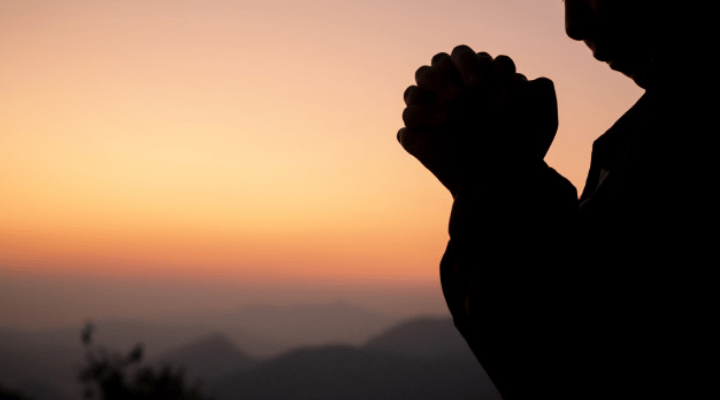 Pray: What is the Point of Life if We Die