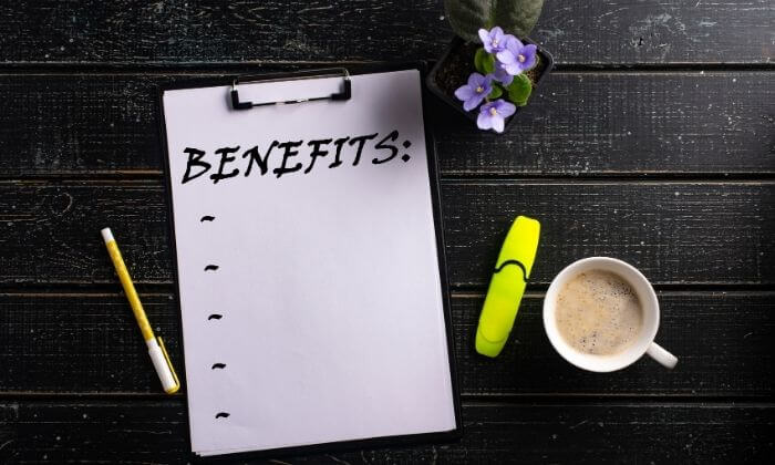 Benefits of a Hand Written TO Do List System