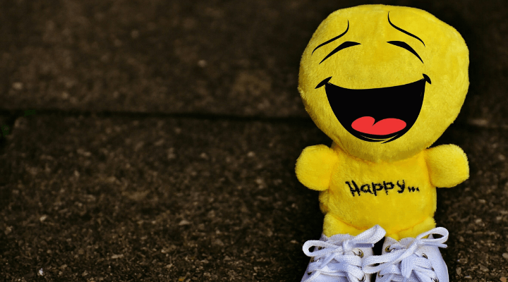 Love to Laugh