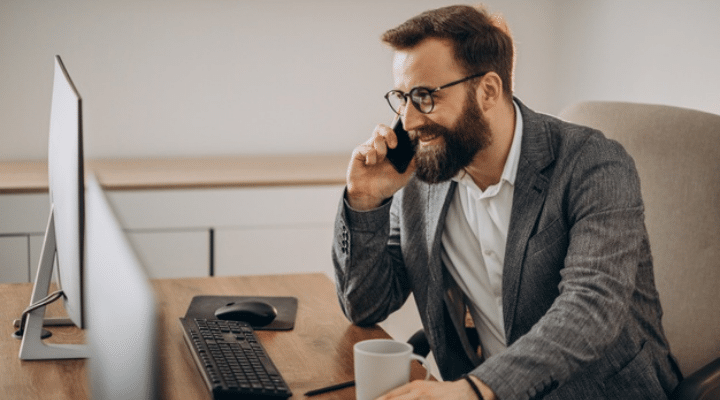 Be A Happy And Productive Remote Worker