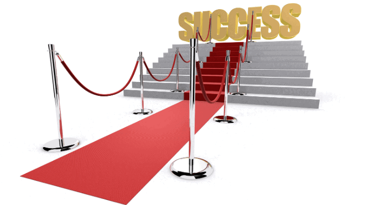 Paves The Way of Achievement