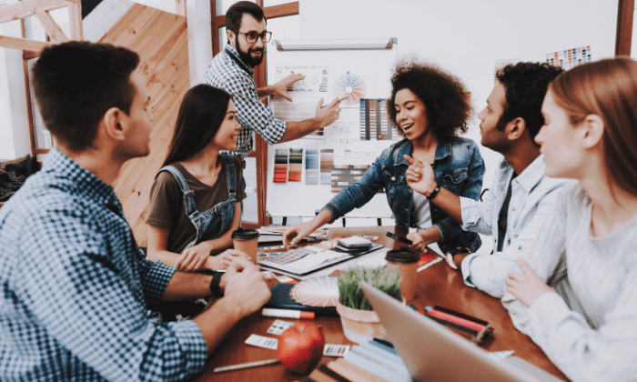 The Importance of Effective Teamwork in the Workplace