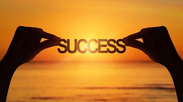 Your Definition of Success