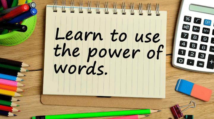 How to Convince Someone to Do Something: Choose Powerful Words