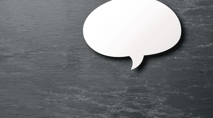 Have More Intrapersonal Communication