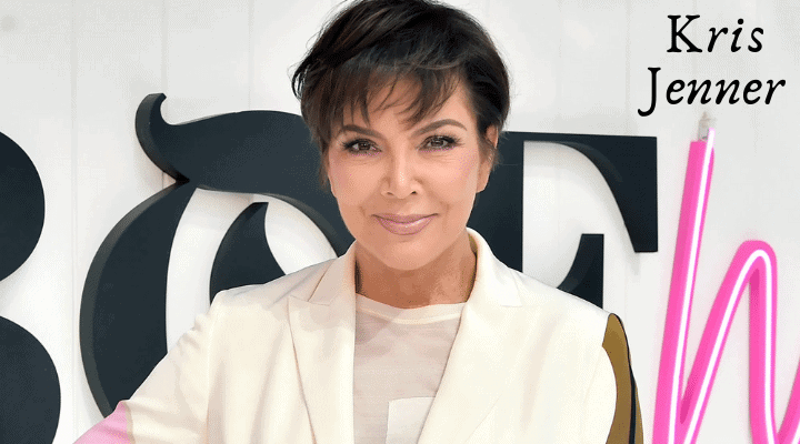 Kris Jenner: Reality Television Star