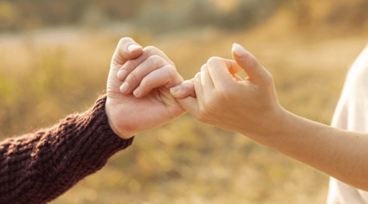 Promise without Forgetting: 10 ways to love