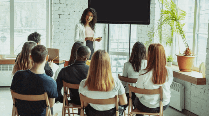 Power of Managing Classroom: First Year Teacher Must Haves