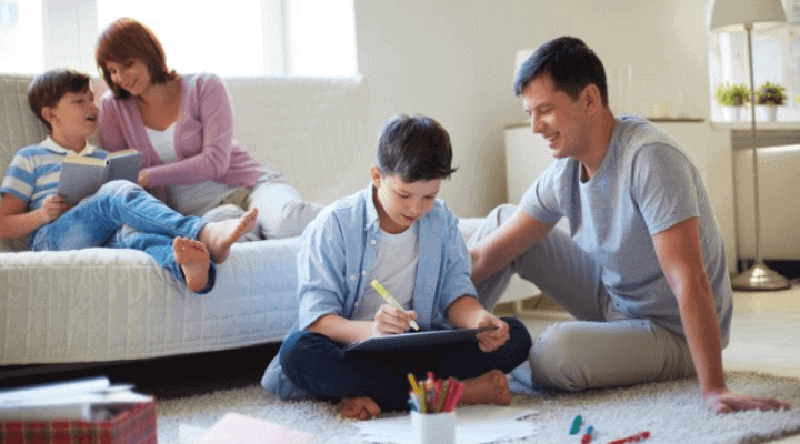 How Can Positive Parenting Encourage Personal Development for a Kid?