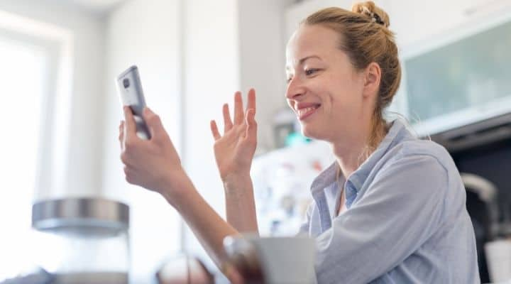 Stay Connected With Your Colleagues Via Social Media