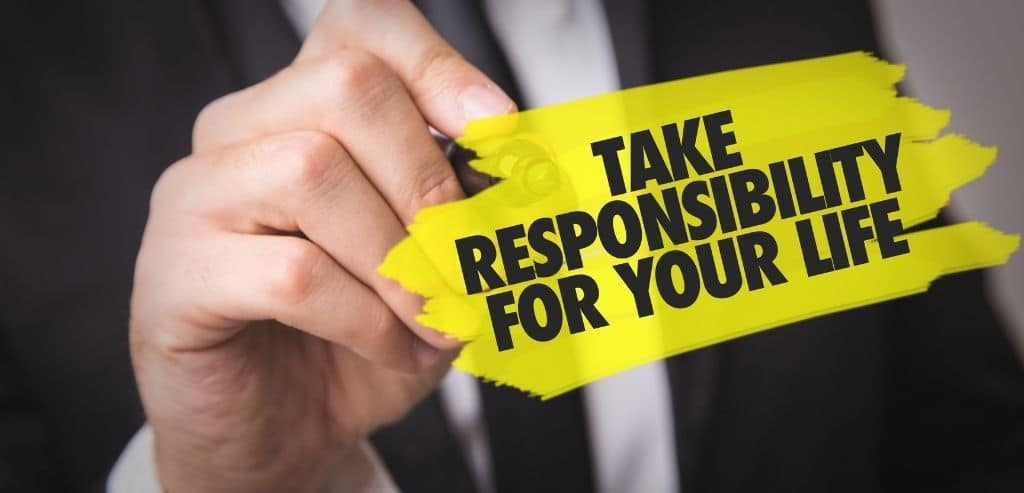 Develop a Mindset of Taking More Responsibilities
