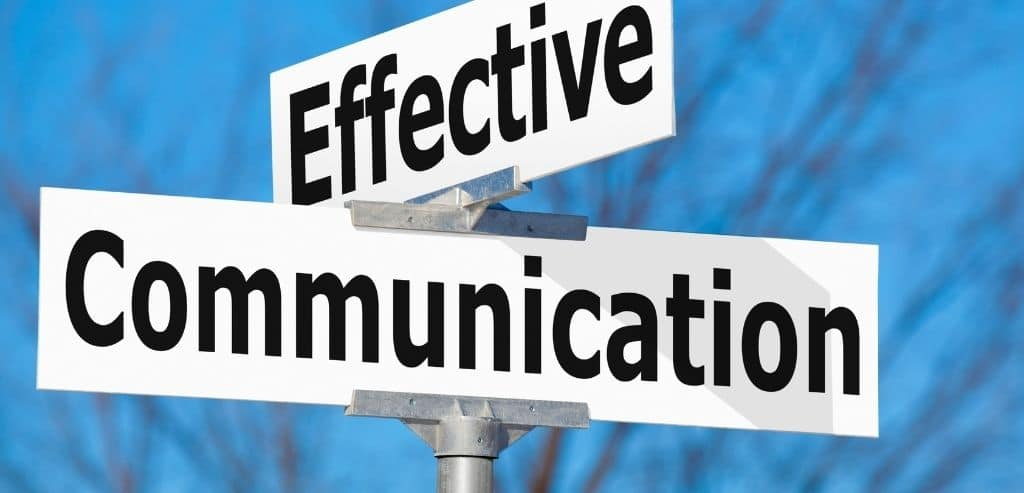 Establish Clear and Effective Communication