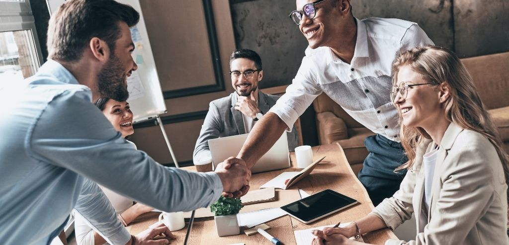 Develop Social Teaming Quality
